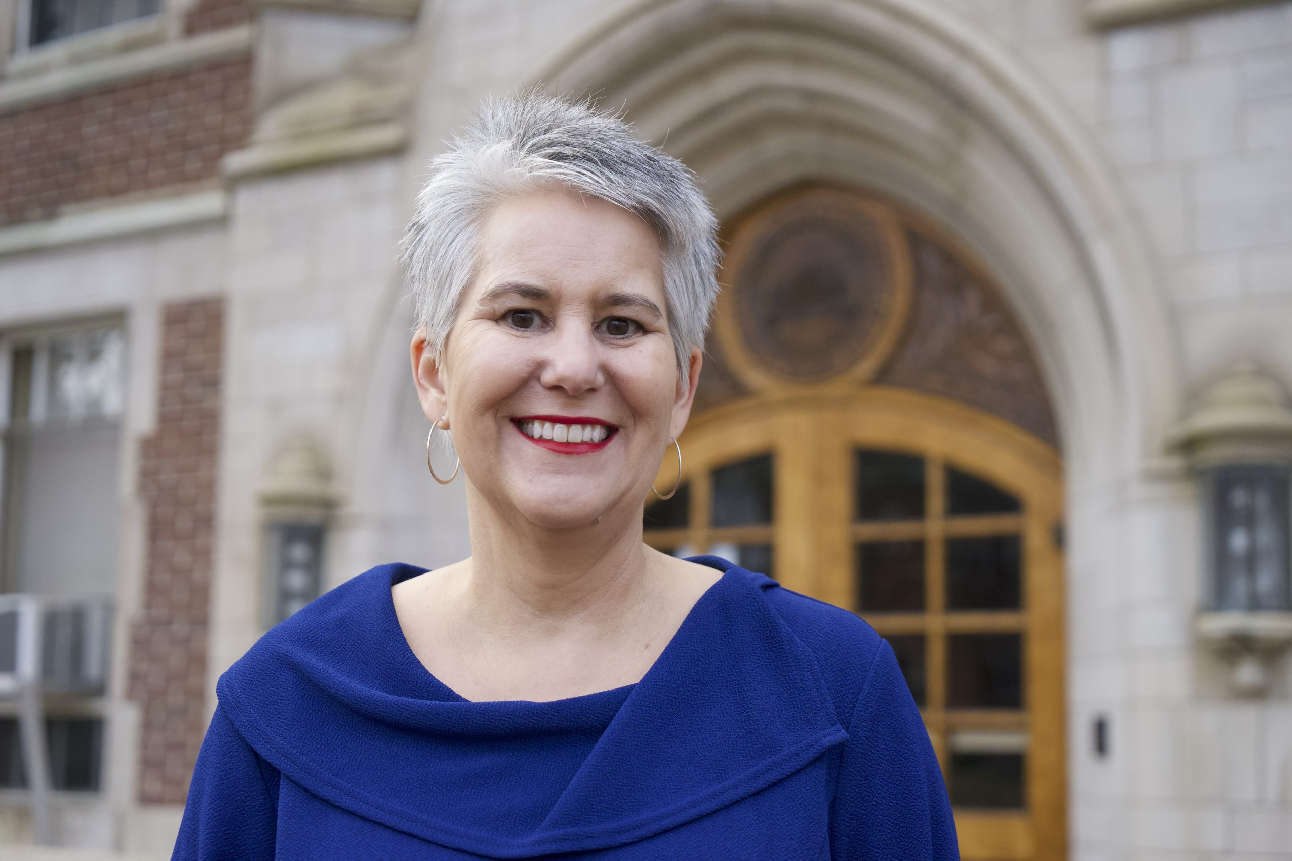 Amy DeRogatis to Receive Outstanding Faculty Award