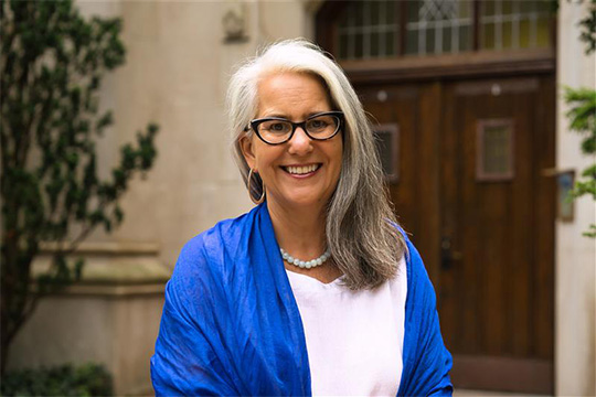 Amy DeRogatis Appointed Department of Religious Studies Chairperson